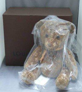 charity teddy