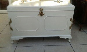 shabby chic style chest