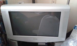 sony 32 inch television
