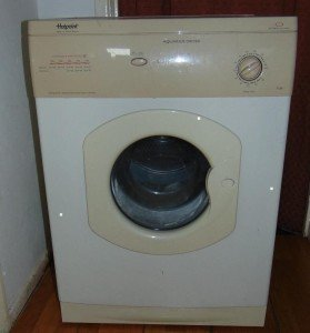 action tumble dryer
