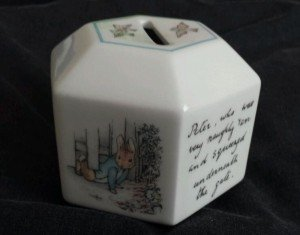 children's money box