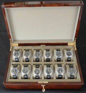 military wristwatches