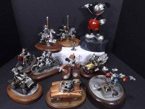Disney Chilmark figurines