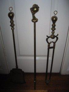 fire place utensils