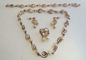 Cyprus made jewellery