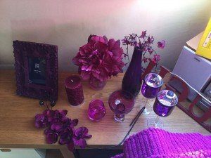 home accessory set