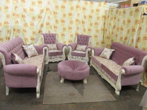 vintage Italian suite