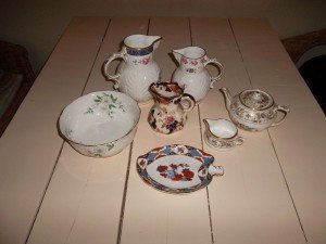 bone China kitchenware