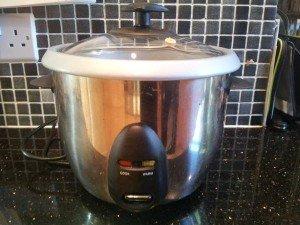 Samsung rice cooker