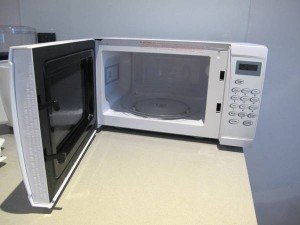 multi function microwave