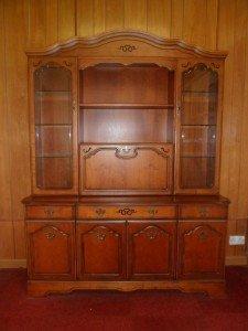 Welsh storage dresser