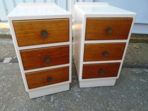 bedside drawers,