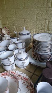 China kitchen ware