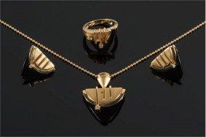 diamond jewellery: