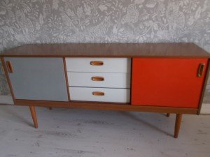 1950's sideboard