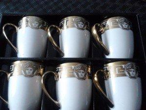 orcelain coffee mugs