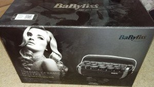 Babyliss heat curlers