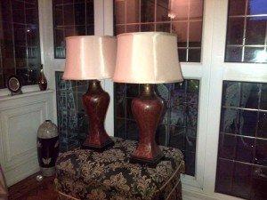 lamp bases