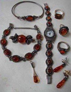 ostume jewellery