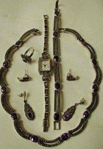 costume jewellery