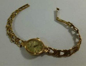 sovereign bracelet watch