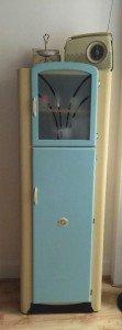 kitchen storage dresser