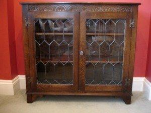 carved side cabinet,
