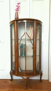 display cabine