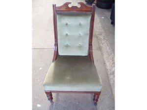 hall chair