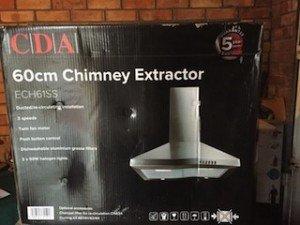 chimney extractor,