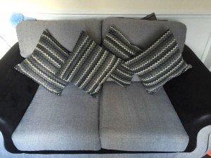 back sofa