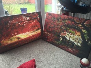 canvases