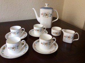 tea service