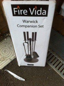 companion set