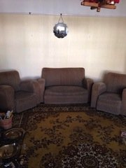 art deco sofa suite