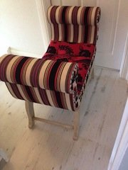 dresser stool