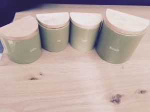 canisters