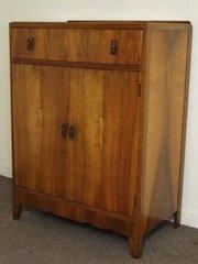 tallboy cabinet chest