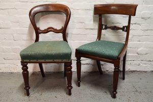 hall chairs,