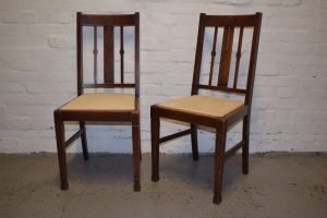 hall chairs