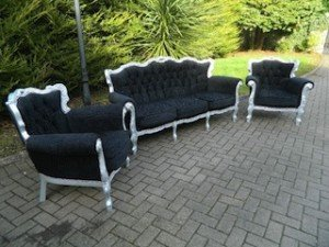 sofa suite,
