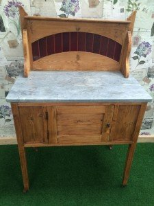 Original washstand