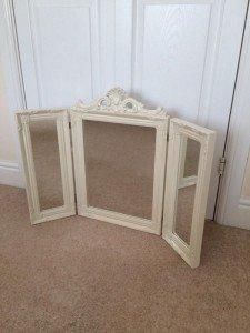 vanity dresser mirror