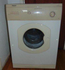 action tumble dryer