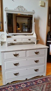 1920's dressing table,