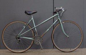 ladies town bike
