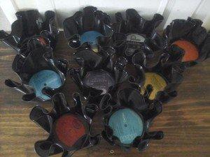 ornamental bowls
