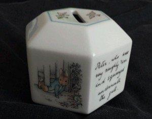 children's money box