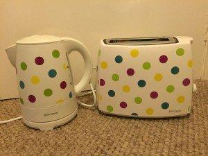 small appliance set