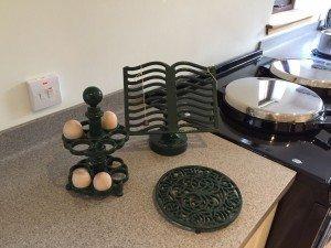 kitchen accessory set